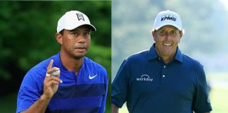 Tiger Woods,Phil Mickelson,Woods-Mickelosn Match,Tiger Woods 2019 tournaments,Phil Mickelson upcoming tournaments