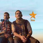 Star India,MS Dhoni,Hardik Pandya,Star Premium Pack,Star India Sports Pack campaign