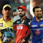 Top 5 highest earning batsman,highest earning batsman,IPL highest earning batsman,IPL Top 5 highest earning batsman,IPL Top 5 earners