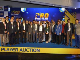 Pro Volleyball League,Pro Volleyball Draft,Pro Volleyball Auction,Pro Volleyball Season 1,Pro Volleyball Teams