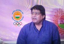 Indian Olympic Association,IOA Vice president,Kabaddi Federation president,Janardhan Gehlot Kabaddi Federation,Janardhan Gehlot IOA