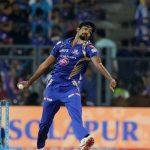 Jaspreet Bumrah IPL,IPL 2019,ICC World Cup,IPL Mumbai Indians,Mumbai Indians