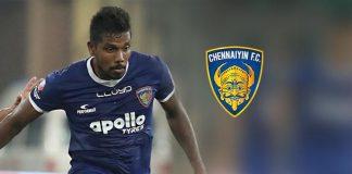Chennaiyin FC,Indian Super League,Chennaiyin FC ISL,Dhanpal Ganesh Chennaiyin FC,Dhanpal Ganesh ISL