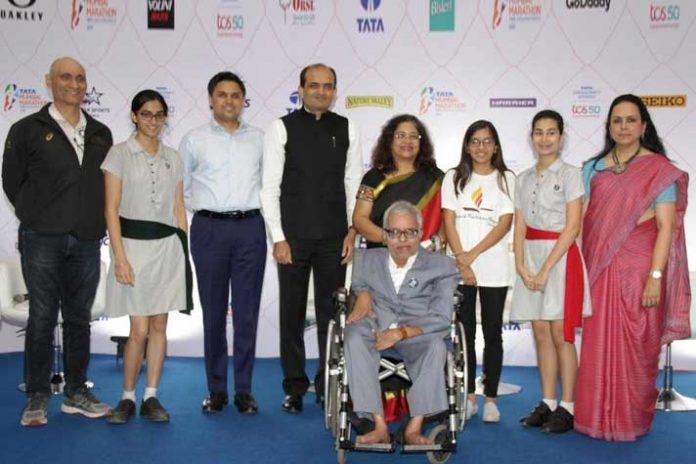TATA Mumbai Marathon,Mumbai Marathon Charity,United Way of Mumbai,Mumbai Marathon Fund Raising,Mumbai Marathon Sponsorships