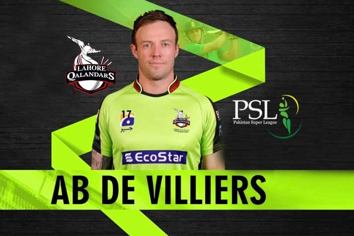 This Ab De Villiers Decision Comes As A Boost For The Pakistan