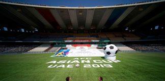 AFC Asian Cup 2019,AFC Asian Cup,AFC Asian Cup broadcast,AFC Asian Cup opening ceremony,AFC Asian Cup live