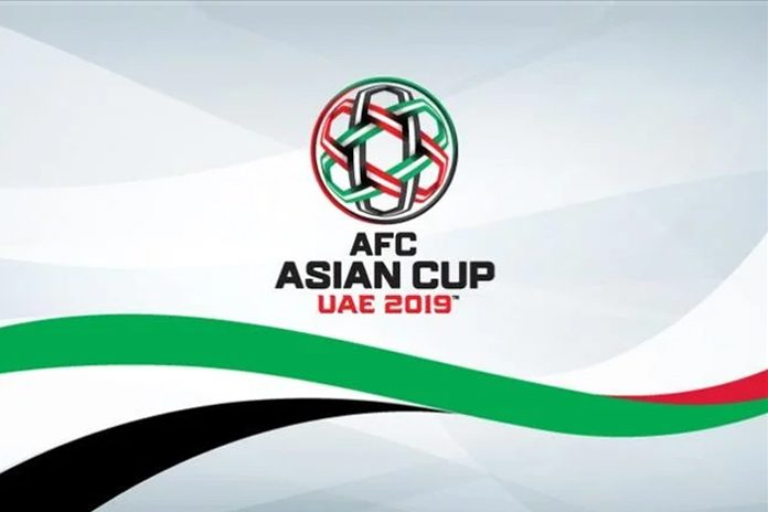 AFC Asian Cup,AFC Asian Cup 2019,AFC Asian Cup Schedule,Asian Football Confederation,Sunil Chhetri