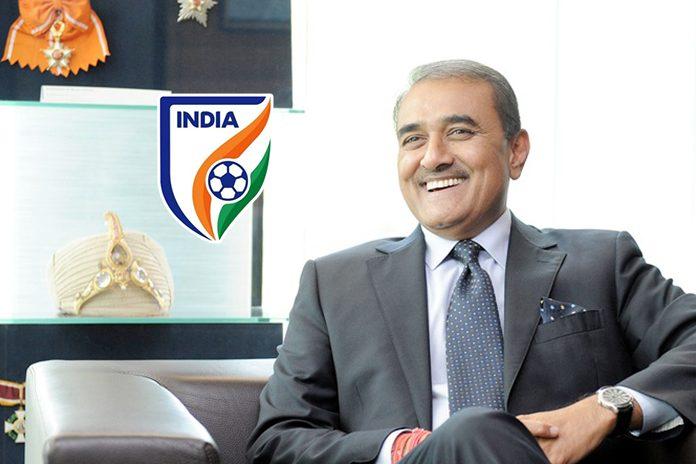 All India Football Federation,AIFF,AIFF constitution,AIFF Constitution draft,FIFA