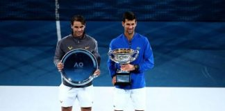 Novak Djokovic,ATP Tour prize money,Roger Federer,Rafael Nadal,Andy Murray