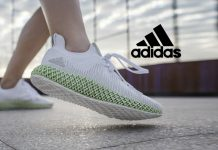 adidas,adidas Alphaedge 4D,Alphaedge 4D shoe,adidas shoes,adidas new range