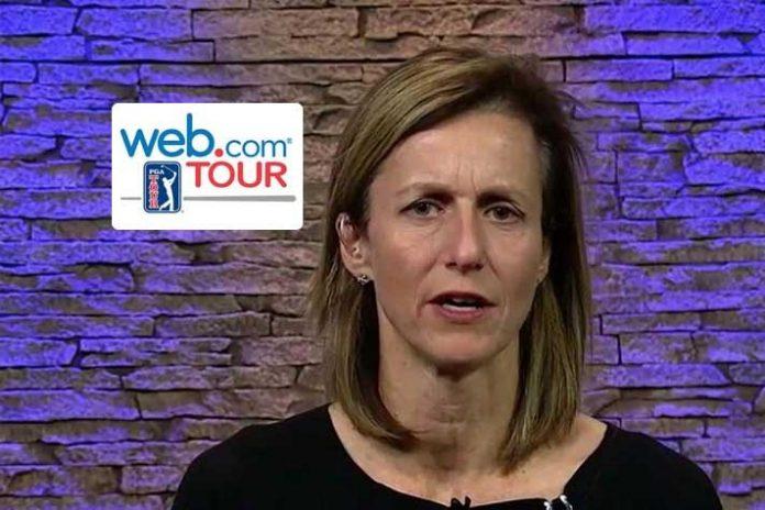 Alex Baldwin,PGA TOUR,Web.com,Web.com Tour President,PGA TOUR partners