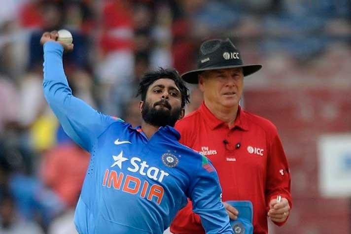 Image result for ambati rayudu bowling