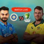 India Australia ODI Live,India vs Australia Live,India Australia Adelaide ODI,India vs Australia 2nd ODI Live,Watch India vs Australia Live