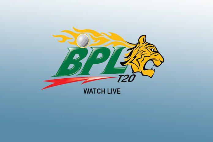 BPL Season 6,BPL 2019,Bangladesh Premier League,BPL 2019 Schedule,BPL 2019 Schedule and Venue