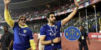 Amithabh Bachchan,Amitabh Bachchan IPL,IPL 2019,Rajasthan Royals,Chennai Super Kings
