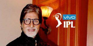 Amitabh Bachchan IPL,IPL,Indian Premier League,Rajasthan Royals,IPL 2019