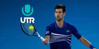 Novak Djokovic,Universal Tennis,Grand Slam,ATP Tour,Novak Djokovic Partnerships