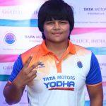 Divya Kakran,Asian Games medallist,UP Chief Minister,Yogi Adityanath,Rani Laxmi Bai Award