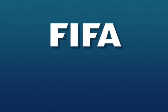 FIFA Football,FIFA Football Law,GianniInfantino,FIFA President,FIFA Live