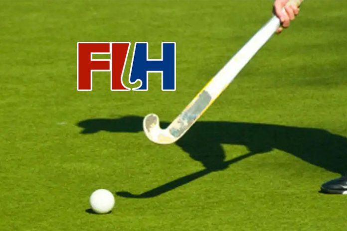 International Olympic Committee,International Hockey Federation,Olympic Games,North and South Korea,FIH