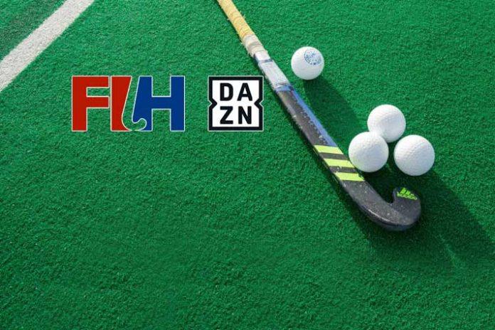 International Hockey Federation,FIH Media Rights,FIH Pro League,FIH Pro League matches,FIH Pro League Media Rights