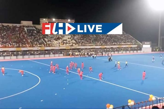FIH.live,FIH Global Broadcast platform,FIH Digital Broadcast Platform,Hockey Matches Live,International Hockey Federation