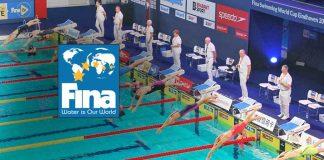 International Swimming League,FINA,FINA Championship,FINA Championship Prize Money,FINA Swim Championship