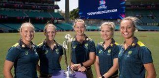 ICC Women's T20 World Cup,ICC T20 World Cup,T20 World Cup,ICC,ICC World Cup Fixture
