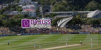India-New Zealand Series,BYJU's Indian cricket team,Cricket New Zealand,Star Sports,Virat Kohli