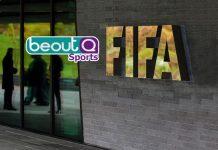 FIFA,beoutQ Media Rights,Football Association,AFC Asian Cup,FIFA Media Rights
