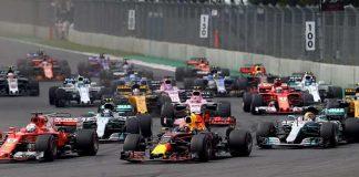 Formula 1,Formula 1 viewership,Formula 1 viewership in India,F1 eSports Series,Formula 1 India