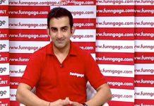 Funngage PowerPlayer,Gautam Gambhir,Gautam Gambhir scholarship programme,FG PowerPlayer, Funngage scholarship programme