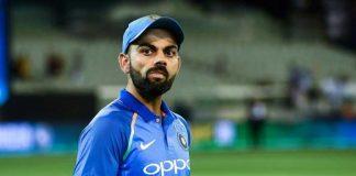 Virat Kohli,Rohit Sharma,Jasprit Bumrah,ICC Player of the Year,Virat Kohli ICC Rankings
