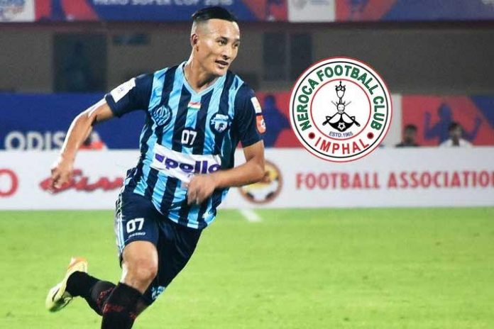 Indian Super League,ISL,Bengaluru FC,Chencho Gyeltshen,I-League