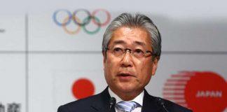 Tokyo Olympics,Olympic Corruption,International Olympic Committee,IOC Marketing chair corruption,Tsunekazu Takeda