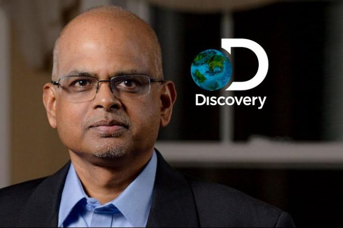 Discovery CTO,Discovery Avi Saxena,Eurosport Player,GolfTV,Amazon