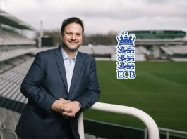 England and Wales Cricket Board,ECB Chief Commercial Officer,Tony Singh ECB,ECB Managing Director,Tony Singh BT Sport