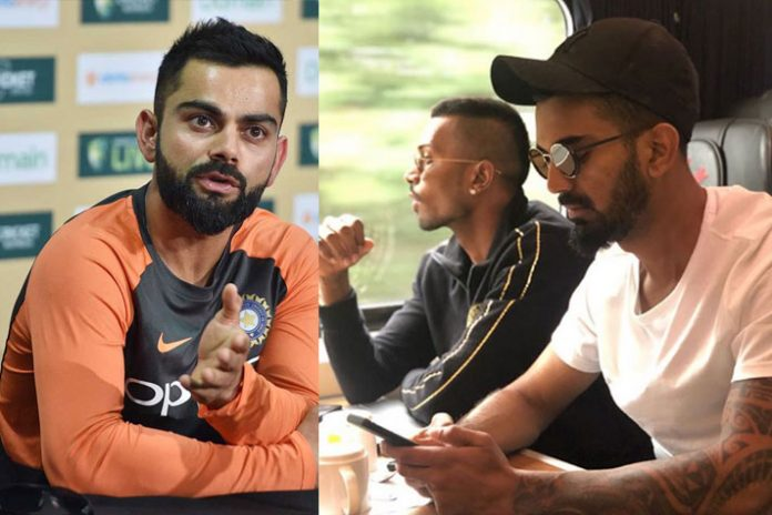 Virat Kohli,Hardik Pandya,India New Zealand Series,Khaleel Ahmed,Mohammed Siraj
