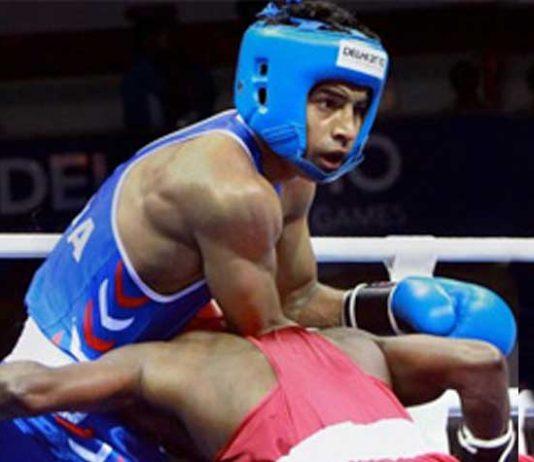 Boxing Federation of India,Mohammed Ali Qamar,Women's Boxing coach,Indian Boxing,Women's Boxing team coach