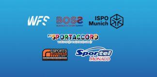 Sports Business Summit,ISPO Munich,World Football Summit,CAA World Congress of Sports,E Sports Business Summit