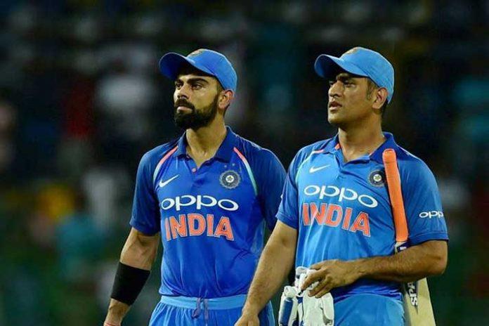 Virat Kohli,MS Dhoni,Shaun Marsh,India vs Australia 2nd ODI,India vs Australia Live Updates