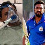 Mumbai Indians,Krunal Pandya,Baroda cricketer Jacob Martin,Jacob Martin,Board of Control for Cricket in India