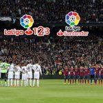 LaLiga 2018-19 season,LaLiga attendance,LaLiga Santander,Spanish football,Laliga India