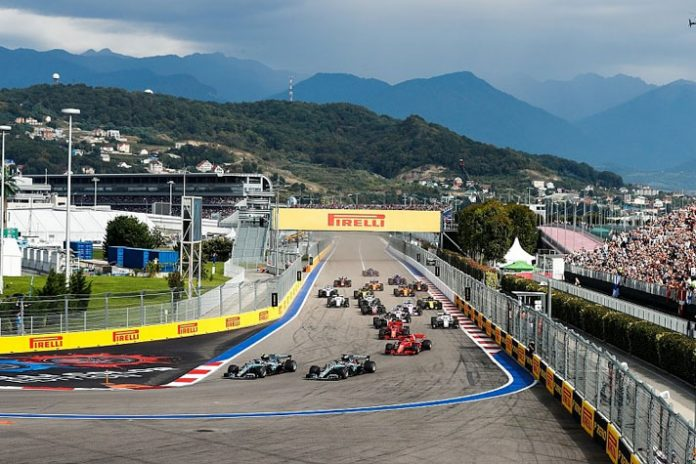 Formula One Promoters Association,Formula 1,Formula 1 India,Liberty Media,F1 Championships