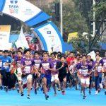 Tata Mumbai Marathon,Mumbai Marathon campaign,Mary Kom Mumbai Marathon,Tata Mumbai Marathon 2019,Mumbai Marathon 2019 Sponsorships