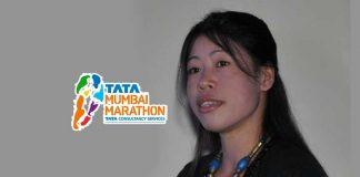 World boxing champions,Olympic medallist,M C Mary Kom,Mary Kom Mumbai Marathon,Mumbai Marathon Brand Ambassador