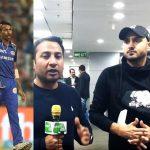 Hardik Pandya Mumbai Indians,Hardik Pandya,Harbhajan Singh,Hardik Pandya IPL,KL Rahul