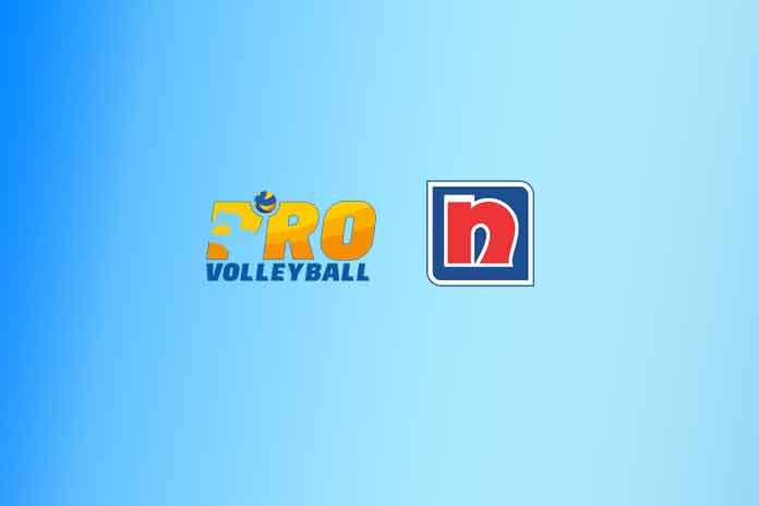 Nippon Paint Pro Volleyball,Pro Volleyball League,Nippon Paint sponsorship,Pro Volleyball Sponsors,Volleyball League