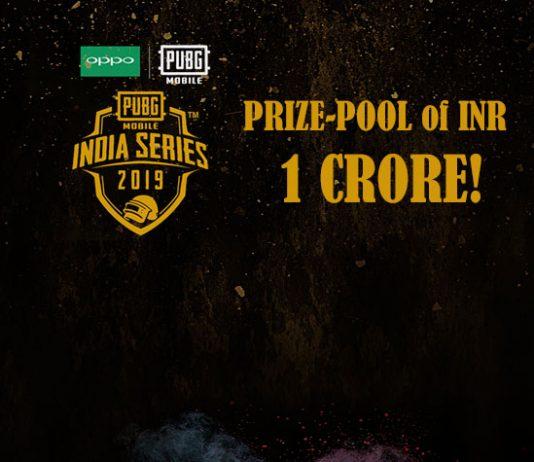 PUBG,Oppo PUBG Mobile Game,Tencent Games,PUBG Mobile Prize money,Oppo PUBG Mobile India series 2019