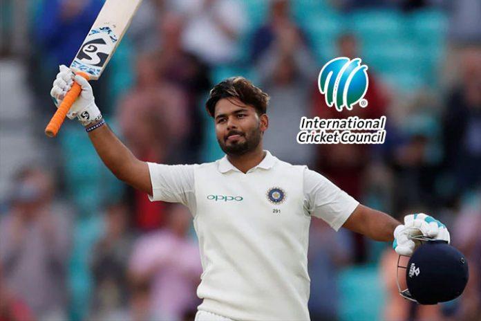 ICC Test Rankings,ICC Player Rankings,ICC Test Player Rankings,MRF Tyres ICC Test Player Rankings,ICC Test Team Rankings